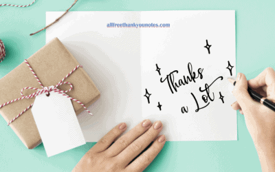 'Thanks a Lot' – Is it Sarcastic?