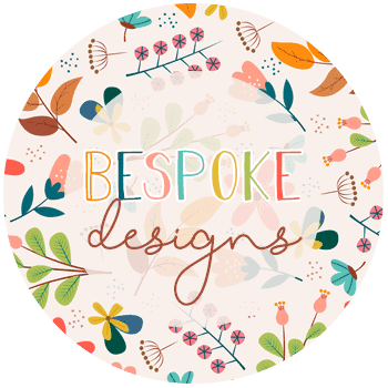 Bespoke thank you note designs